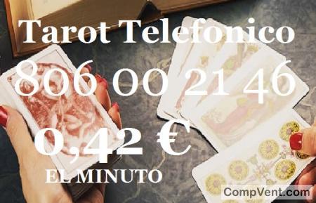 Tarot del Amor Visa Barata/806 Tarot