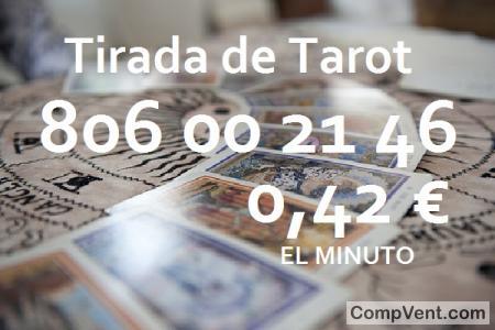 Tarot Telefonico/Tarot Visa/806 Tarot