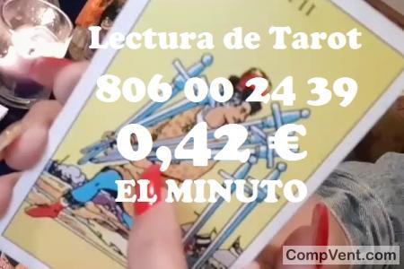 Tarot Visa Fiable/806 Tarot/5 € los 10 Min