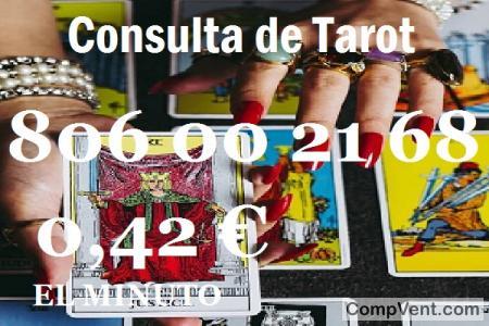 Tarot Visa/Tarotistas/5 € los 15 Min
