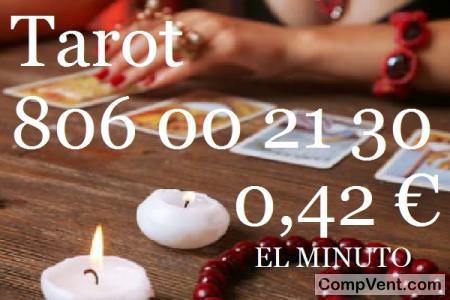 Lecturas de Cartas/806 Tarot Telefónico