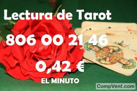 Tarot Teléfonico 806/Tarot Visa Barata