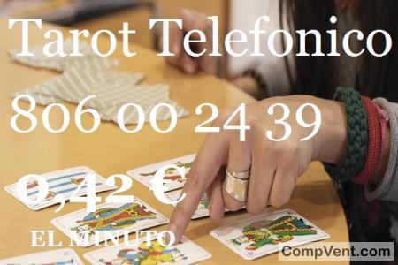 Tarot Visa/806 Tarot Económico