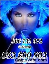 Utilizo los 4 elementos para mi videncia y lectura  933800803 y 806131072 tarot visas 9 € 35 MIN -