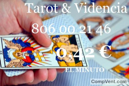 Lecturas de Cartas/Tarot Telefónico