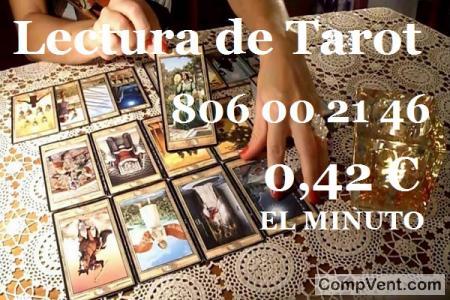 Tarot 806/Tarot Visa del Amor/0,42 € el Min