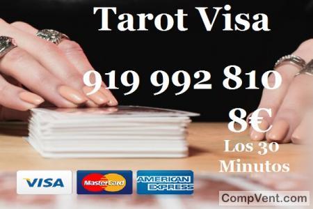 Tarot Visa Barata /806 Tarot Del Amor