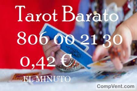 Tarot Visa/Tirada de Tarot/5€ los 15 Min
