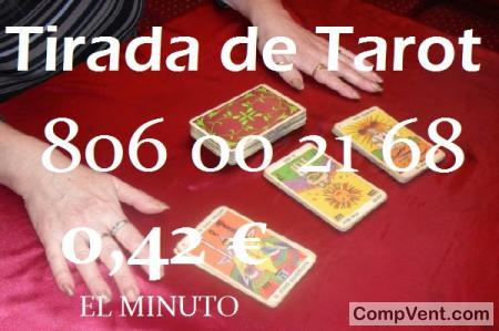 Tarot Linea 806 Barata/Tarotistas
