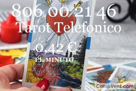 Tarot 806 Barato del Amor/0,42 € el Min.