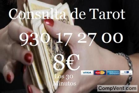 Tarot Visa 5 € los 15 Min/Tarot del Amor