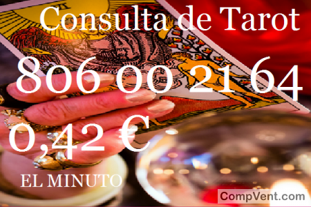 Tarot  Económica/Consulta 806 de Tarot.