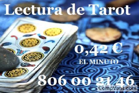 Tarot Línea 806 Barata/Tarot las 24 Horas