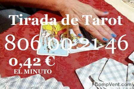 Tarot Visa 6 € los 20 Min/806 Tarotistas