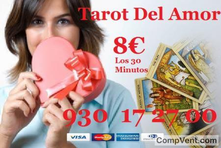 Tarot Visa las 24 Horas Económico del Amor