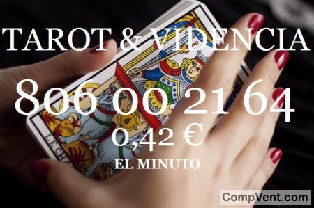 Tarot Barato 806/Tarot del Amor.806 002 164