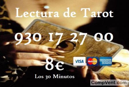 Tarot Línea Barata 806/Tarot del Amor.