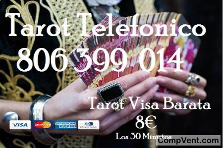 Tarot Visa Barata/Tarotistas/5 € los 15 Min