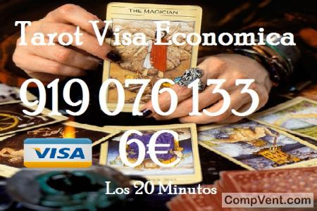 Tarot Visa Telefonico Barato/Tarotistas