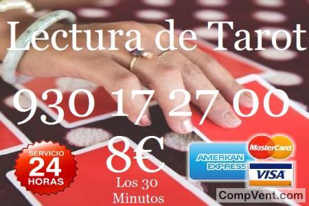 Tarot Visa/806 Tarot/5 € los 15 Min