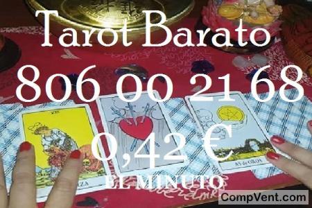 Tarot Barato 806/Videncia/Tarot Barato