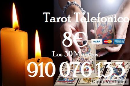 Tarot Visa Económica/806 Tarot del Amor.