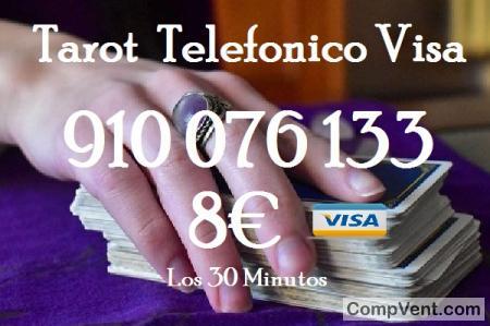 Consulta de Tarot/Tarot Visa Economica