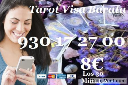 Tarot Visa del Amor Telefónico Barato
