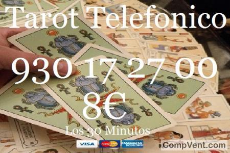 Tarot 8 € los 30 Min/806 Tarot