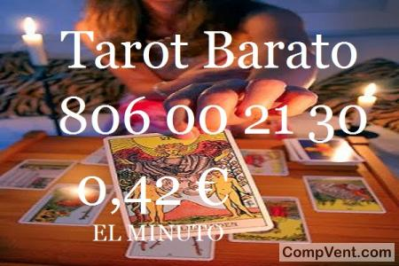 Tarot Barato/Horóscopos/Tarot/0,42 € el Min.