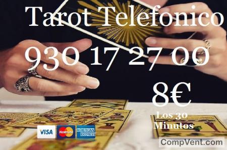 Tarot Visa/Tarotistas/Económica.