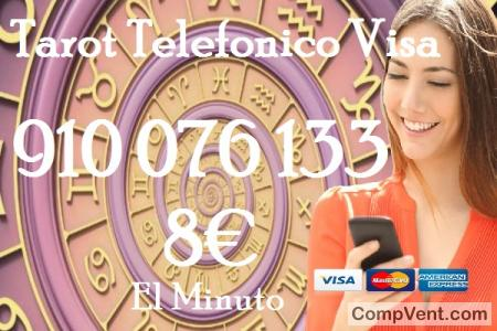 Tarot Visa Barata/Tarotistas 806/ 5 € los 15 Min