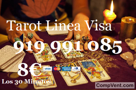 Consulta de Tarot 806/Tirada Tarot Visa