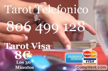 Tarot Barato Visa/Tarotistas/Videntes