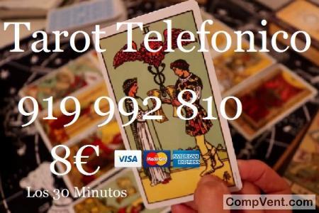Tarot Visa/806 Tarot/Tarotistas