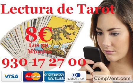 Tarot Visa Barata/806 Tarot Económico